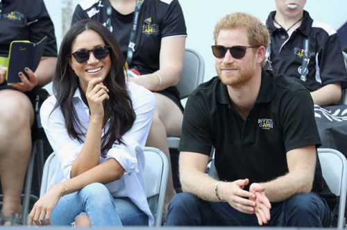 меган маркл и принц гарри не пришли на день рождения герцогини кэтрин