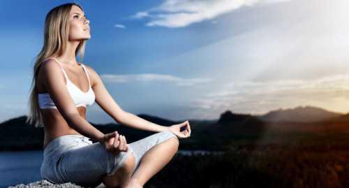как медитация помогла мне сэкономить 25 тысяч долларов