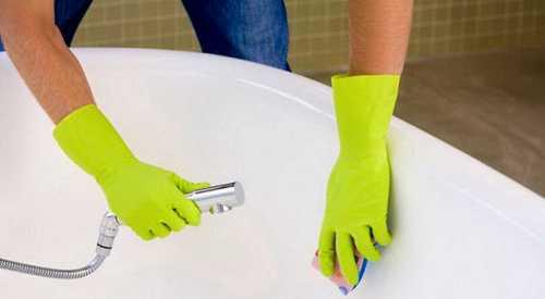 как почистить утюг с тефлоновым покрытием: бытовые секреты