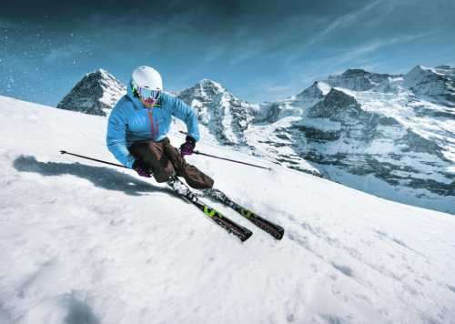 горнолыжные курорты зимний отдых